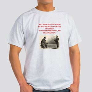 holmes joke Light T-Shirt
