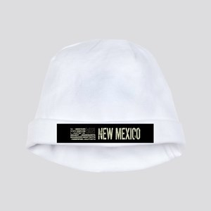 Black Flag: New Mexico Baby Hat