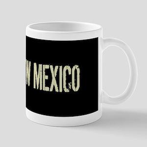 Black Flag: New Mexico Mug