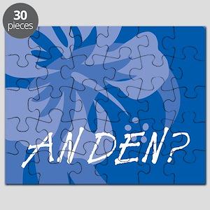 An Den? Puzzle