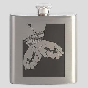 Bondage Flask