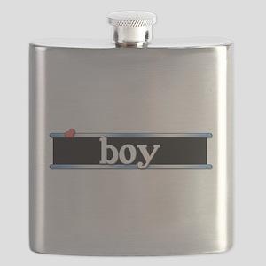 boy copy Flask