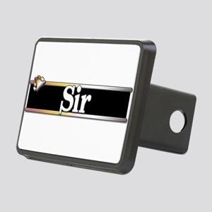 Sir Rectangular Hitch Cover