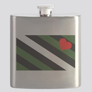 Boy Pride Flask