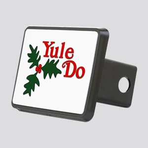 Yule Do Rectangular Hitch Cover