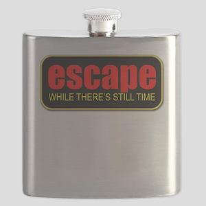 Escape Flask