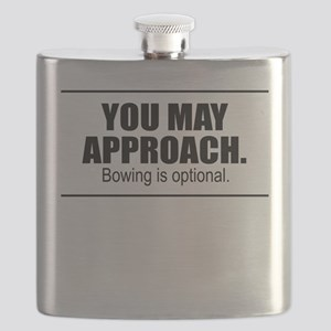 Approach Flask