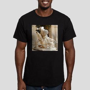 Uffizi_wrestlers_Magnier_Louvre_MR2040_n2 Men's Fi