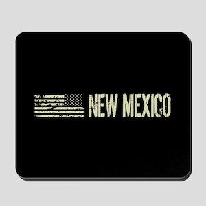 Black Flag: New Mexico Mousepad