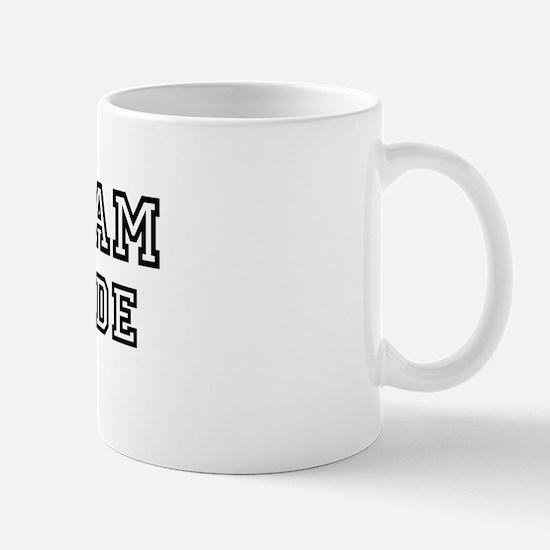 Team Ryde Mug