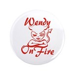 Wendy On Fire 3.5