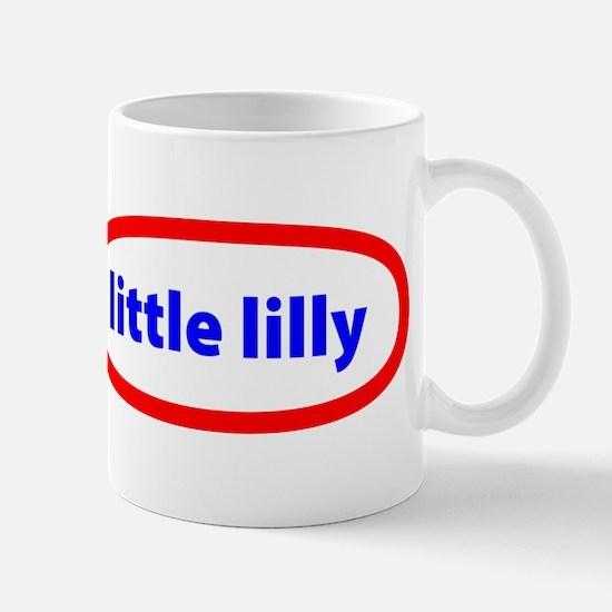 Little Lilly Mug