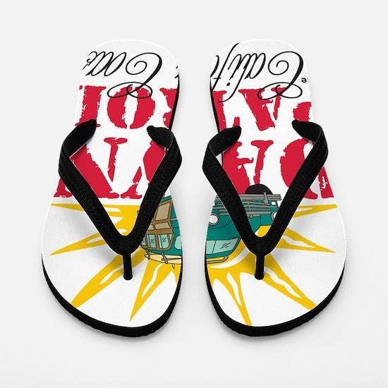 CADawnPatrol10.png Flip Flops