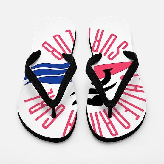 CAGirl10.png Flip Flops