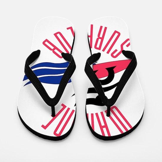 HIWahine10.png Flip Flops