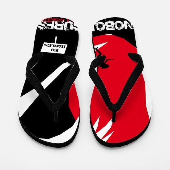 HINobodySurfs10.png Flip Flops