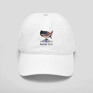 American Scottish Roots Cap