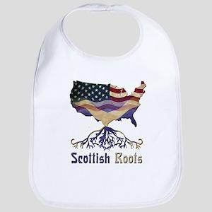 American Scottish Roots Bib