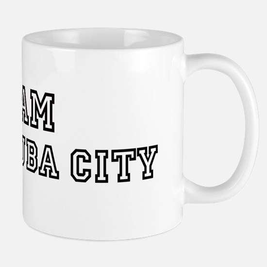 Team South Yuba City Mug