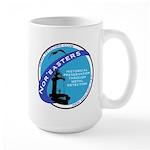 Nor'easters Club Large Mug