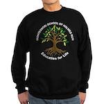 Adult MSHR Sweatshirt Black Or Navy