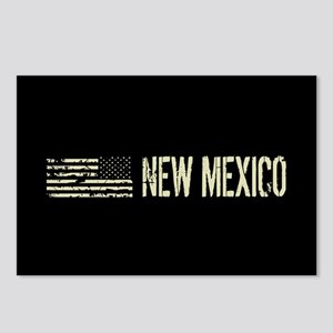 Black Flag: New Mexico Postcards (Package of 8)