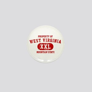 Property of West Virginia, Mountain State Mini But