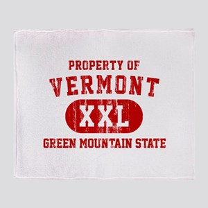 Property of Vermont, Green Mountain State Stadium
