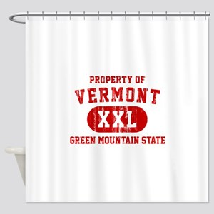 Property of Vermont, Green Mountain State Shower C