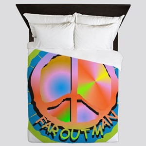 Far Out Man / Queen Duvet