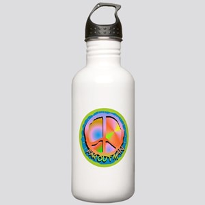Far Out Man / Stainless Water Bottle 1.0L