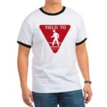 Yield To D.O.T. Ringer T