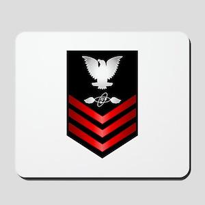 Navy Aviation Electronics Tech First Class Mousepa