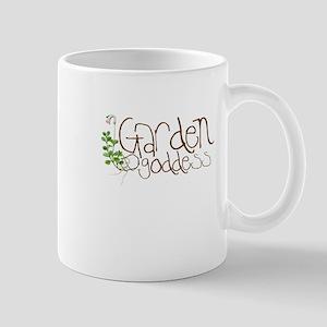 Garden Goddess Mug