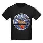 USS RAY Kids Dark T-Shirt