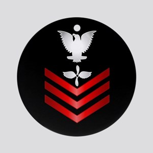 Navy Aviation Machinist's Mate First Class Ornamen