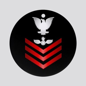 Navy Aviation Ordnanceman First Class Ornament (Ro
