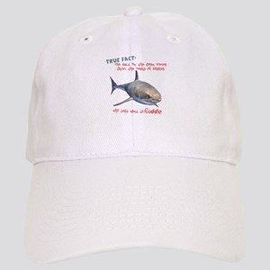 Shark Tears Cap
