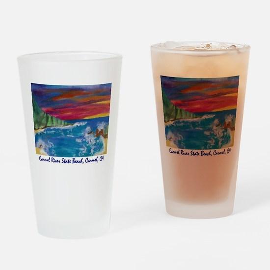 Carmel State Beach, Carmel CA 700.jpg Drinking Gla