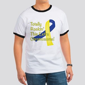 Rockin Chromosome Ringer T