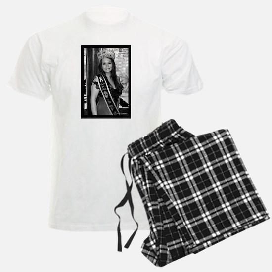 Sheryl Long Pajamas