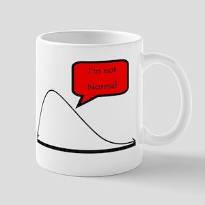 I'm not normal! Mug