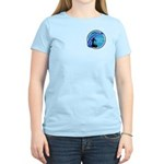 Nor'easters Club Women's Pink T-Shirt