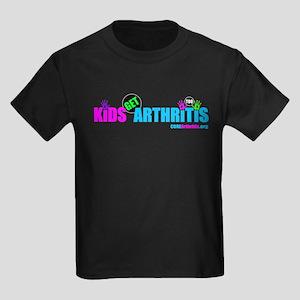 Kids Get Arthritis Too Neon Kids Dark