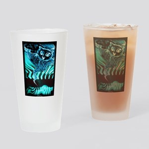 Ride the Storm Drinking Glass
