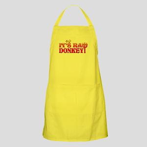 RAW DONKEY ! 4 LITE.png Apron