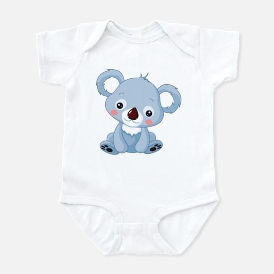 Baby Koala Infant Bodysuit