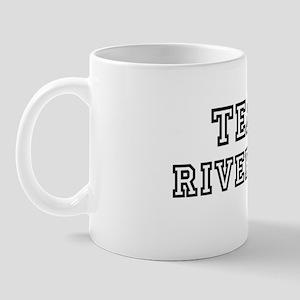 Team Riverside Mug