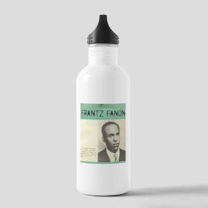 Frantz Fanon Stainless Water Bottle 1.0L