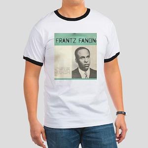 Frantz Fanon Ringer T